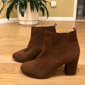 Brown Steve Madden Boots
